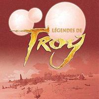 Les légendes de Troy