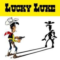 La série Lucky Luke (Édition standard)