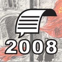 Grand Prix de la critique 2008