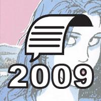 Grand Prix de la critique 2009