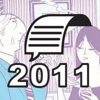 Grand Prix de la critique 2011