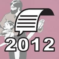 Grand Prix de la critique 2012