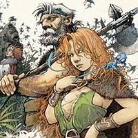 Les meilleures BD d'héroïc fantasy