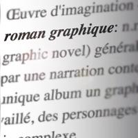 Sélection Romans graphiques