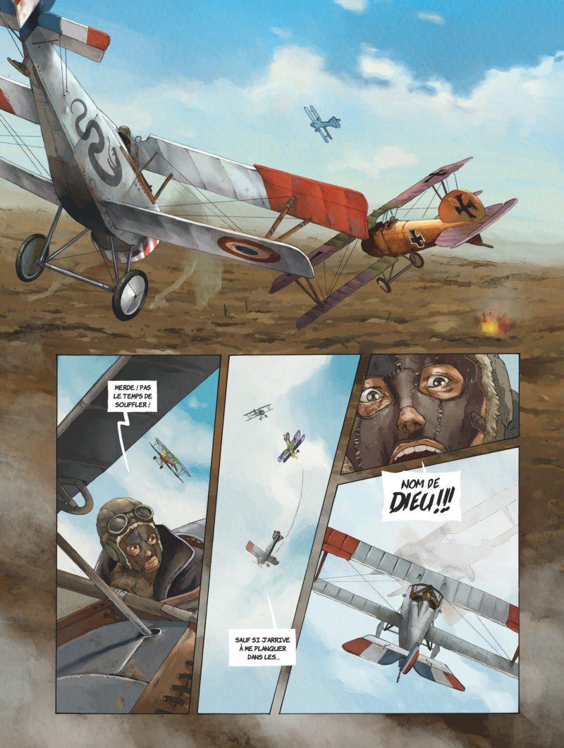 La guerre de 14-18 - Page 5 9782344014738_p_5