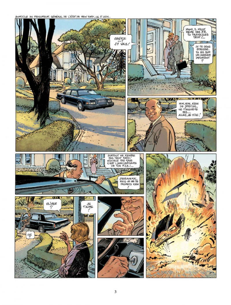 page 1 xiii mystery t 4 colonel amos