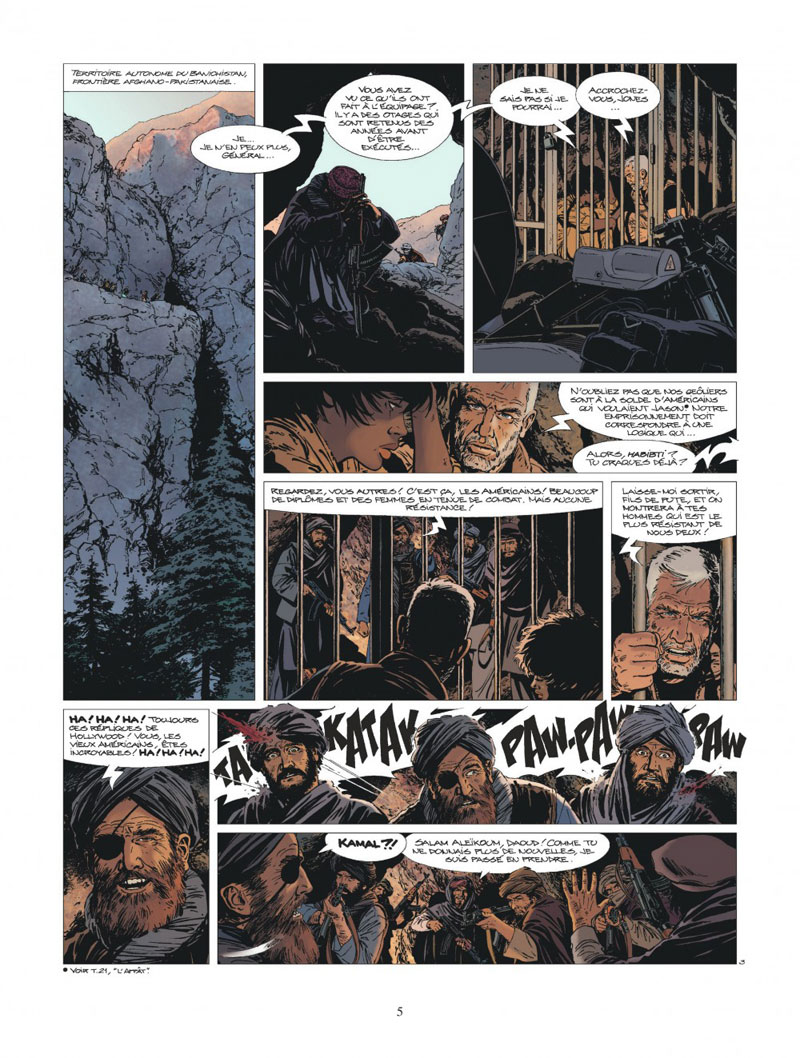 page 5 xiii tome 24