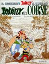 Astérix tome 20 - astérix en corse