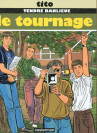 Tendre banlieue tome 4 - le tournage