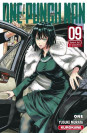 One-punch man tome 9
