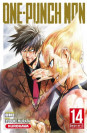 One-punch man tome 14