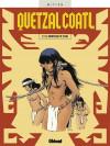 quetzalcoatl tome 2 - la montagne de sang