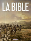 la bible, l'ancien testament - la genèse tome 1