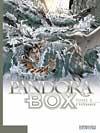 pandora box tome 8 - l'espérance