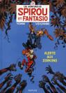 Spirou et Fantasio tome 51 - alerte aux Zorkons