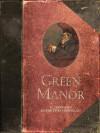 green manor ; intégrale ; 16 charmantes historiettes criminelles