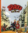 les aventures de Spirou et Fantasio ; Spirou et l'aventure