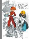 Spirou et Fantasio vu par... - édition prestige tome 12 - il s'appelait Ptirou