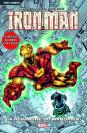 Iron Man tome 3 - la revanche du mandarin