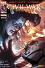 Secret wars : Civil War tome 1 - Cover 2/2 S. Mcniven