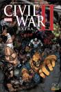 Civil War II - extra tome 2