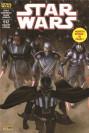Star wars - fascicule série 2 tome 12 (couverture 2/2)