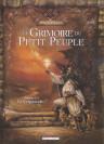 Le grimoire du petit peuple tome 1 - le crépuscule