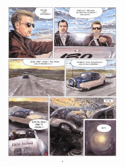 Page 2 American dreams intégrale