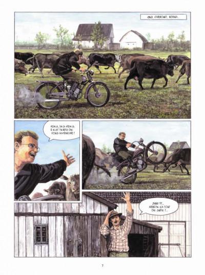 Page 3 American dreams intégrale