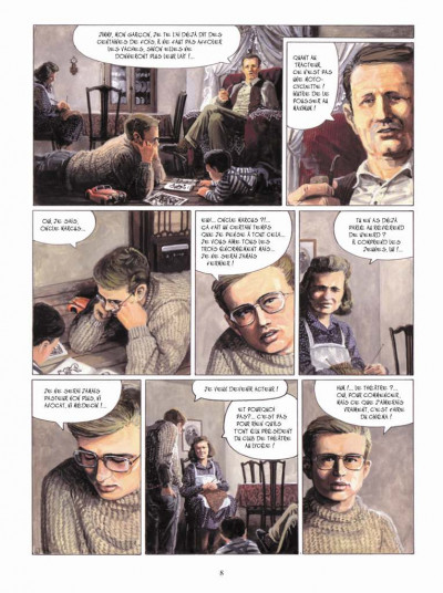 Page 4 American dreams intégrale