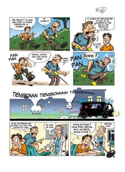 Page 7 Les poêleurs tome 1