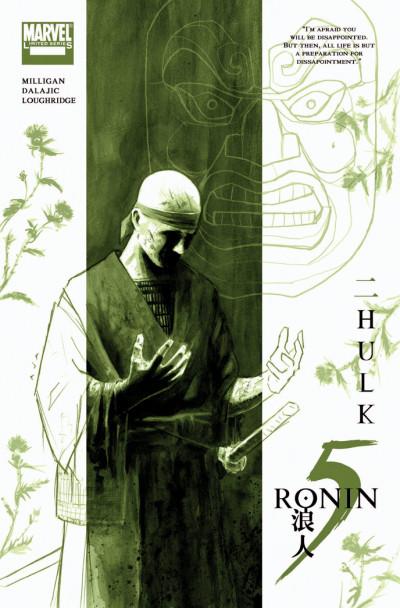 Page 3 5 Ronin ; la voie du samouraï