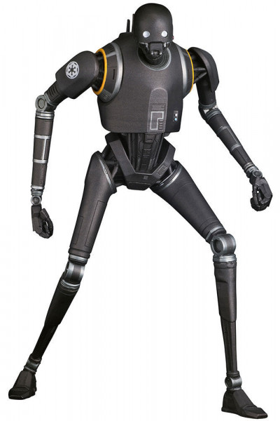 Couverture Figurine Star Wars - K-2SO
