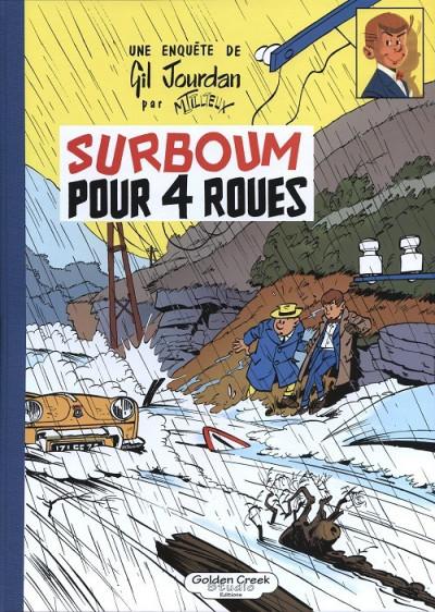 Page 1 Tirage de Tête Surboum pour 4 roues