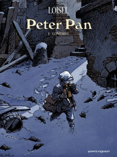 Page 4 Peter Pan : les 6 tomes