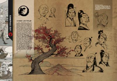 Page 2 Tirage de tête Okko tome 8 - le cycle de feu tome 2