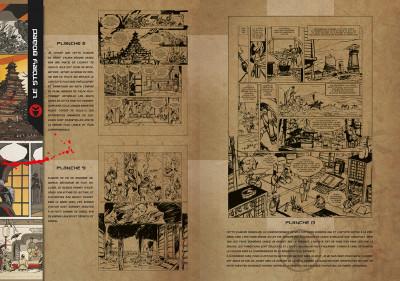 Page 3 Tirage de tête Okko tome 8 - le cycle de feu tome 2