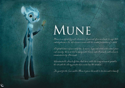 Page 3 Art of Mune