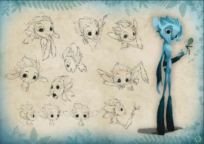 Page 6 Art of Mune