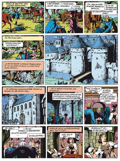 Page 3 La trilogie des Flandres - pack collector tomes 1 à 3