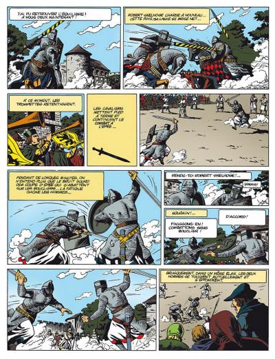 Page 4 La trilogie des Flandres - pack collector tomes 1 à 3