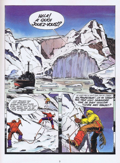 Couverture Tony Stark tome 5 - Opération Jonas (éd. 1981)
