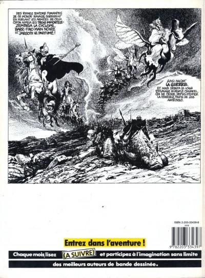 Couverture Grand pouvoir du Chninkel (Le) - Le grand pouvoir du Chninkel (éd. 1988)