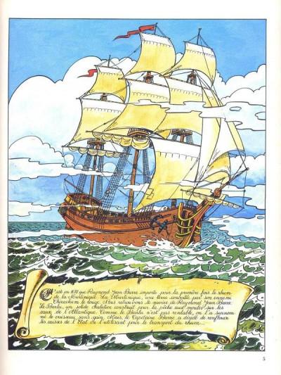 Couverture Tous les chemins mènent au rhum - Tous les chemins mènent au rhum (éd. 1979)