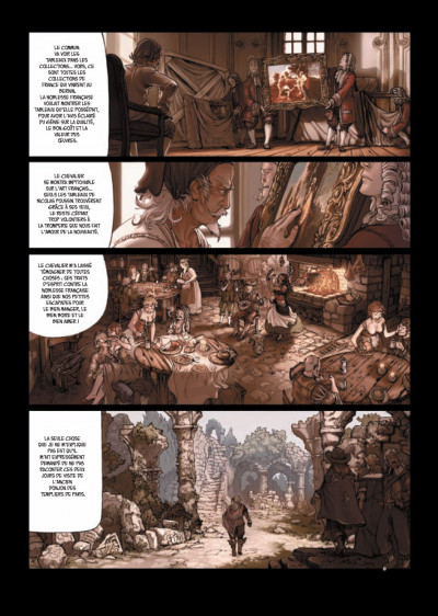 Page 2 Cross fire tome 6