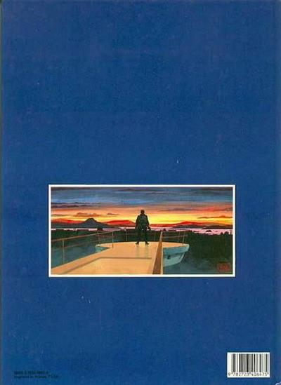 Couverture dans l'ombre du soleil T.2 - Mantell