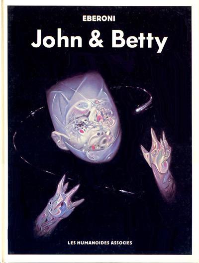 Couverture John & Betty - John & Betty (éd. 1985)
