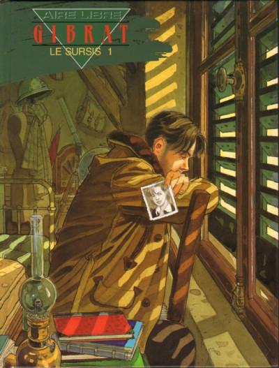 Couverture Sursis (Le) tome 1 - Tome 1 (éd. 1997)