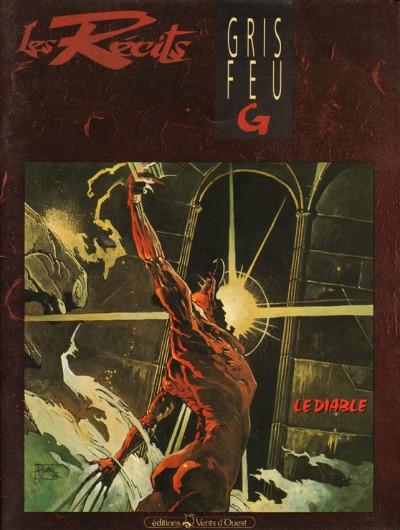 image de Les récits tome 2 - Le diable (éd. 1993)