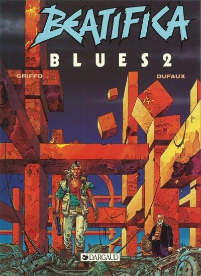 image de Beatifica Blues tome 2 - Tome 2 (édition 1988)